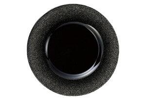ミューズ リムプレート32 ブラック