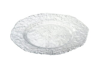 ジュリエッタ 27cm plate two pieces set