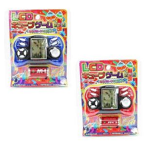 電子ゲーム【LDCキューブゲームプラス(色は選べません)】尾上萬