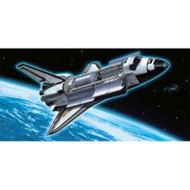 1/100 プラモデル スペースシャトル 航空機【No.60402 スペースシャトル・アトランティス】タミヤ