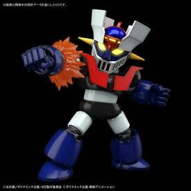 プラモデル SDクロスシルエット【SDCS-01 マジンガーZ】BANDAI SPIRITS