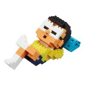 nano block ナノブロック【NBCC_075 I'm Doraemon のび太】カワダ