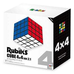 ルービックキューブ【4×4 ver.2.1】メガハウス