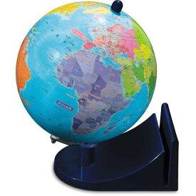 6歳〜★知育玩具【知らない国がすぐに見つかる くもんの地球儀】くもん出版