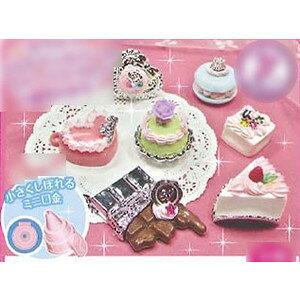 ホイップる【WA-06 スイーツアクセ&ショートケーキセット】エポック社