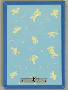 ★365日毎日発送OK★108Pディズニー専用木製パネル【ブルー 108ピース用(18.2×25.7cm) Disney ジグソーパズル(4905823906521)】テンヨ
