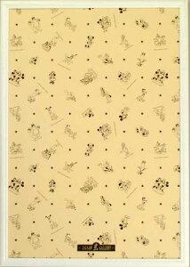 1000P Disneyディズニー ジグソーパズル専用 木製パネル【1000ピース用(51×73.5cm) ホワイト】テンヨー
