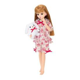 リカちゃんドレス【LW-05 ゆめみるパジャマ】タカラトミー