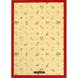 1000P Disneyディズニー ジグソーパズル専用 木製パネル【1000ピース用(51×73.5cm) レッド】テンヨー