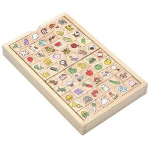 3歳〜★子どもを伸ばすくもんの知育玩具 木のおもちゃ【ひらがな さいころつみき】くもん出版