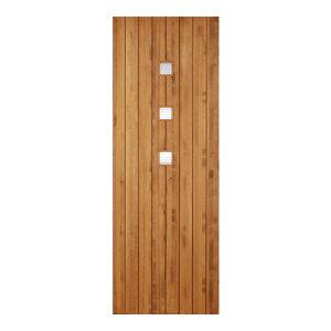 無垢建具 枠セット 室内ドア モダンシリーズ MD08 パイン 無塗装 扉 自然素材 木製 特注 インテリア オーダー おしゃれ ナチュラル