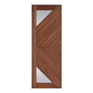 無垢建具 枠セット 室内ドア デザインシリーズ DD08 パイン 無塗装 扉 自然素材 木製 特注 インテリア オーダー おしゃれ ナチュラル