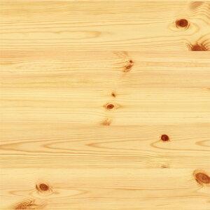 無垢フローリング パイン床材(フローリング) クリアオイル塗装 節有 111巾(W111×D15×L1820) PAGS-111
