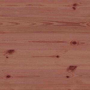 無垢フローリング パイン床材(フローリング) ワインレッド塗装 節有 135巾(W135×D15×L1820) PAL20S-135