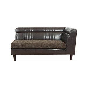 家具 OK-DEPOT material ナックス 右肘 HS-160BRB
