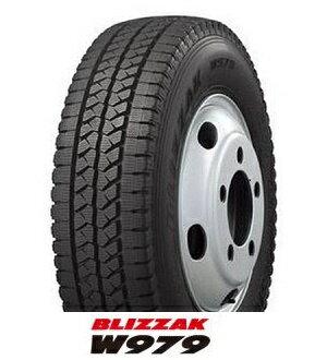 175/75R15 103/101L BLIZZAK W979 2本以上送料無料ブリヂストン ブリザック チューブレス《新品》