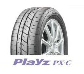 【2017年製造】185/60R16 86H Playz PX-C 2本以上送料無料《新品》ブリヂストン プレイズ PXC