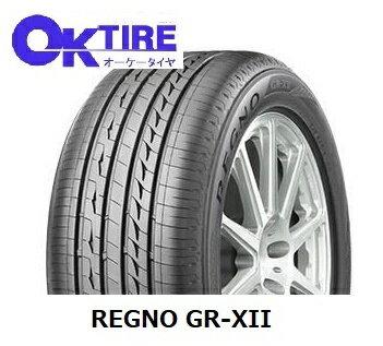【2月22日新発売】【2018年〜製造】235/50R18 101V XL REGNO GR-XII 2本以上送料無料《新品》ブリヂストン レグノ GR-X2 GRX2