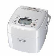 IH炊飯器 炭炊釜 3.5合炊き 三菱電機  NJ-SE068-W ホワイト