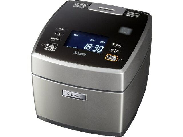 IH炊飯器 5.5合炊き 三菱電機 NJ-VA107