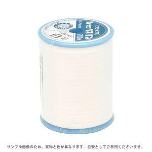 ミシン糸 シャッペスパン 60番 700m巻 401.白 (B)_6b_