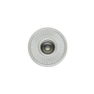 ドーナツ型2本針タックボタン (JB3798) AS.アンティークシルバー (H)_6a_