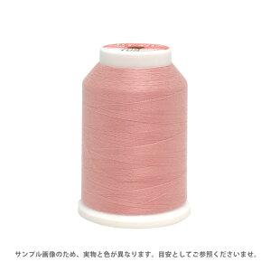 ロックミシン糸 フジックス ハイスパン 90番 1500m巻(F53) 色番218 (H)_6b_