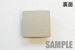 スワロフスキー正方形(SW2483)25mmクリスタル3b