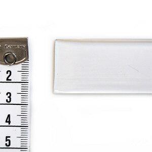 ビニールクリアテープ25mm3.透明4a