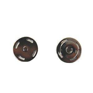 マグネットボタン 縫い付けタイプ(AZP6437) 20mm N.シルバー (H)_6a_