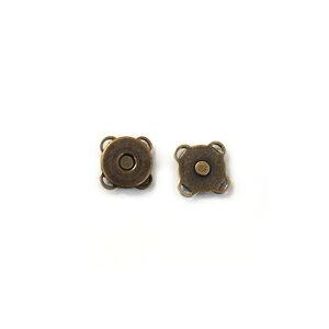 マグネットボタン 縫い付けタイプ(202047) 10mm AG.アンティークゴールド (H)_6a_