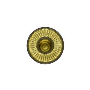 ドーナツ型2本針タックボタン (JB3798) G.ゴールド (H)_6a_