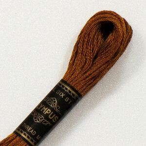 刺しゅう材料 オリムパス 刺繍糸 25番 色番575 (H)_5a_
