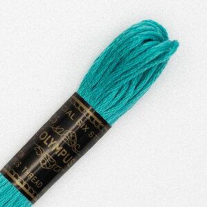 刺しゅう材料 オリムパス 刺繍糸 25番 色番2215 (H)_5a_