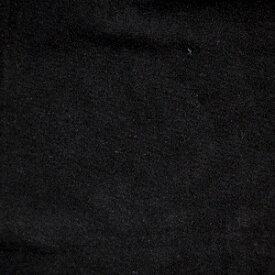 \期間限定P2倍&15%OFF/ 生地 40ベア天竺(200001) 6.黒 (H)_at_