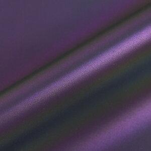 反射生地光る生地オーロラリフレクターブラック(H)_at_