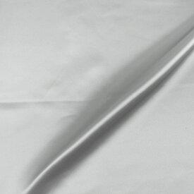 生地 セラミカサテン(310) 37.シルバーグレー (M)_1f_