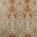 生地 クリンプレース(190043) 1.KW 白地×白刺繍 (H)_at_