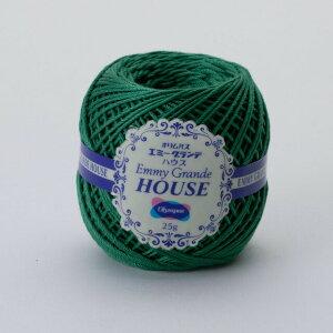 レース糸 オリムパス エミーグランデ ハウス 色番H12 (M)_b1_