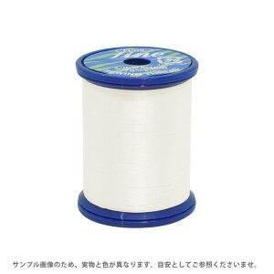 ミシン糸 フジックス ファイン 50番 200m巻(F50) 色番401.白 (H)_6b_