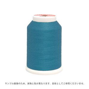 ロックミシン糸 フジックス ハイスパン 90番 1500m巻(F53) 色番77 (H)_6b_