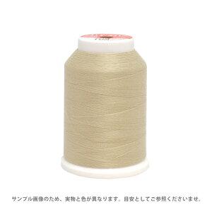 ロックミシン糸 フジックス ハイスパン 90番 1500m巻(F53) 色番131 (H)_6b_