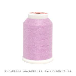 ロックミシン糸 フジックス ハイスパン 90番 1500m巻(F53) 色番243 (H)_6b_