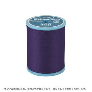 ミシン糸 シャッペスパン 60番 200m巻 色番49 (B)z6b_