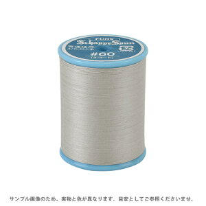 ミシン糸 シャッペスパン 60番 200m巻 色番389 (B)z6b_