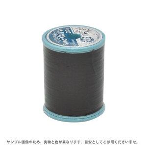 ミシン糸 シャッペスパン 60番 200m巻 402.黒 (B)z6b_