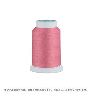 ロックミシン糸 フジックス キングスパン 90番 1000m巻(1242000) 色番6 (H)_6b_
