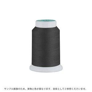 ロックミシン糸 フジックス キングスパン 90番 1000m巻(1242000) 黒 (H)_6b_