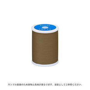ミシン糸 横田 ダルマ LOFTY・ロフティ 60番 200m巻 色番120 (H)_6b_