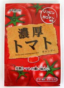扇雀飴本舗 濃厚トマトキャンデー 85g×6袋